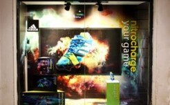 Adidas: The Nitrocharge Effect