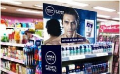 Nivea woos men with new message: It starts with you