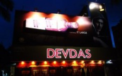 Royal Stag connects with Devdas!