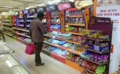 Cadbury - Uplifting the Sweet Category