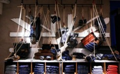 The dynamism of denims