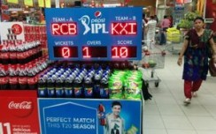 OMG -  Asia creates big appeal for Pepsi & Lays brands with innovative in-store branding