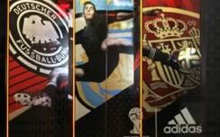 FIFA fever at adidas
