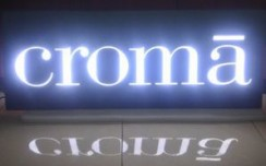 Diamond Signage ties up with Taiwan-based DD Flex to make top quality dimensional letters