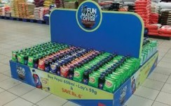 PepsiCo brings the World Cup spirit in-store