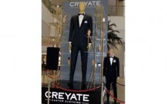 Creyate suits go larger-than-life at Phoenix MarketCity, Bangalore