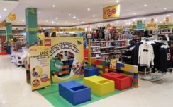 Lego Challenge comes to Landmark stores yet again this year