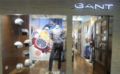 Gant : Le Mans Window
