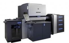HP Indigo presses offer great versatility