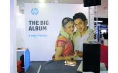 HP's new anywhere, anytime printing