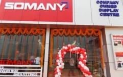 Somany Ceramics unveils display centre in Kolkata