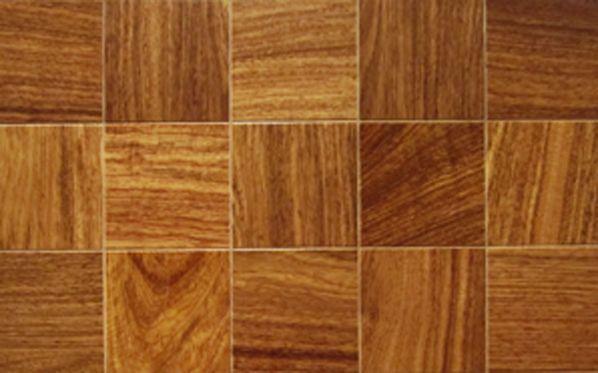 Designer Wooden Flooring Tiles