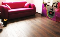 Square Foot launches Luxus range of laminated wooden flooring solutions