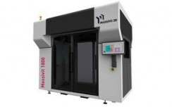 Arrow Digital  joins Massivit  to bring in MASSIVIT 3D PRINTING Technology