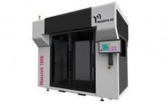 Arrow Digital  joins Massivit  to bring in MASSIVIT 3D PRINTING Technology