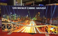 The Flag Company launches eco-friendly fabric for soft signage