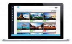 Waulite Technologies innovates with digital interactive solutions
