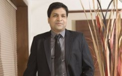 'Indian luxury market is pegged to grow at 25 %'