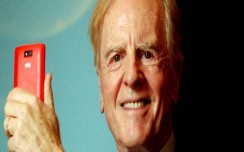 We can build a significant mobile brand out of India: John Sculley