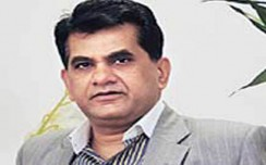 Reversal of FDI policy in multi-brand retail would have an adverse impact: Amitabh Kant