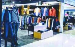 Crystal-Gazing India's Retail Potential