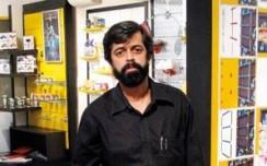 Glue Design's vision to transform the unorganized retail sector