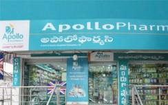 Apollo Pharmacy on an expansion mode