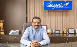 Sangeetha Mobiles to revamp 100 stores & go beyond South India