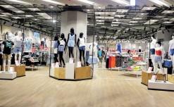 Reimagining the store