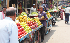 Bazaars: Soul of Indian Retail