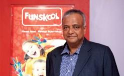 Funskool eyes big for Indian Toy Market