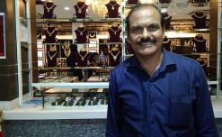 Chungath Jewellery to add more stores in Kerala
