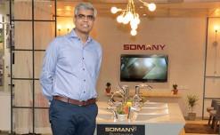 Somany Elevates Brand Presence Through Experience Centres