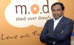 Mad Over Donuts to expand in new regions