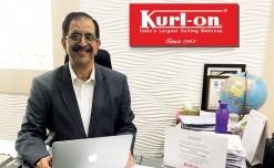 Kurl-On – Rolling Big-time Towards Home Segment