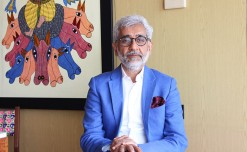 Indians prefer people over digital assistance, says Darshan Mehta,  CEO,  Reliance Brands