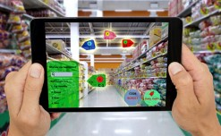 66% of retail store associates feel they could provide better customer service with tablets: Survey