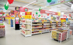 SPAR's recipe for success: A  generous serving of technology