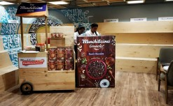 How Munchilicious spreads its retail presence
