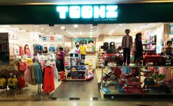 Toonz Retail plans to have 200 stores in next 3 years