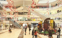 Indian mall space to grow by 65 million sqft by 2022-end