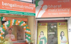 Bharat Matrimony: A marriage of brick and click