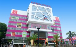 A retail hub for Trichy shoppers