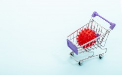 Covid-19 scare boosts FMCG sales : Report