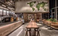 How to transition to sustainable stores
