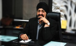 'Social media advertisements are the new newspaper ads' :  Kuldeep Singh