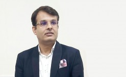 """""""We are working with retail tenants to help them navigate through crisis"""" : Sanjeev Sarin, Centre Director – Phoenix Palassio"""