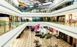 """""""Time for malls to explore new ways of engagement"""" : Naviin Ibhrampurkar"""