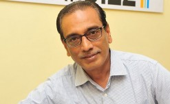 Need to build 'consumable' technology solutions for kirana stores :  Prem Kumar, CEO, Snapbizz