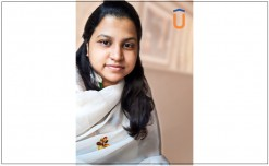 Giving small businesses a fighting chance with tech driven platform : Getsy Jenita
